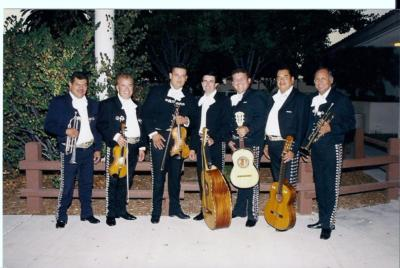 Mariachi San Martin | Los Angeles, CA | Mariachi Band | Photo #8