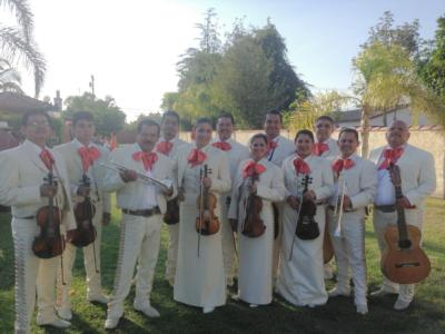 Mariachi San Martin | Los Angeles, CA | Mariachi Band | Photo #1