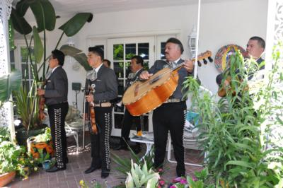 Mariachi San Martin | Los Angeles, CA | Mariachi Band | Photo #4