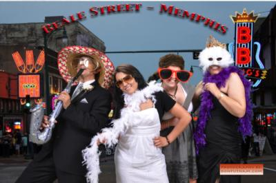 Memphis Green Screen Photo Booths | Memphis, TN | Event Photographer | Photo #3