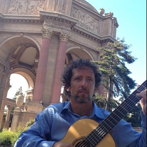 Napa, CA Classical Guitarist |  Guitarist Mark- Classical, Flamenco,Latin Guitar