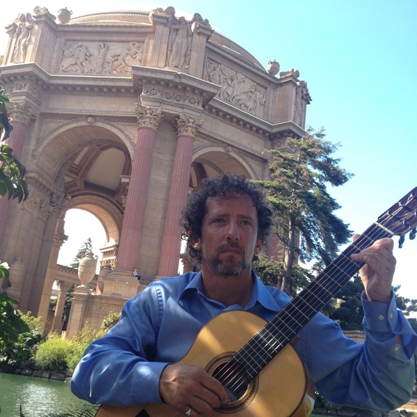 Guitarist Mark- Classical, Flamenco,Latin Guitar - Classical Guitarist - Napa, CA