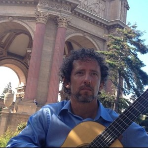 Napa, CA Classical Guitarist |  Mark Abdilla - Classical, Flamenco,Latin Guitar