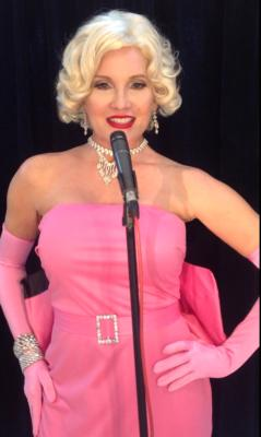 Jill Is Marilyn Monroe | San Pedro, CA | Marilyn Monroe Impersonator | Photo #9