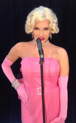 Jill Is Marilyn Monroe | San Pedro, CA | Marilyn Monroe Impersonator | Photo #2