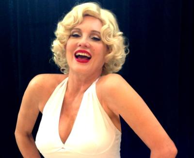 Jill Is Marilyn Monroe | San Pedro, CA | Marilyn Monroe Impersonator | Photo #7