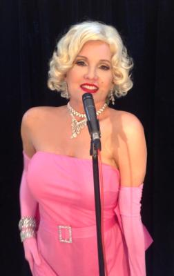 Jill Is Marilyn Monroe | San Pedro, CA | Marilyn Monroe Impersonator | Photo #8