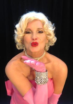 Jill Is Marilyn Monroe | San Pedro, CA | Marilyn Monroe Impersonator | Photo #4