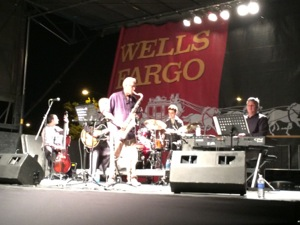 Randy Timmons Jazz Band - Jazz Band - Plano, TX
