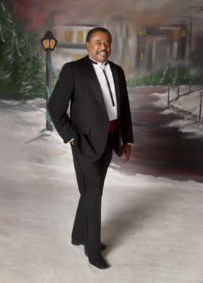 Willis Canada Gospel Artist | Richmond, VA | Gospel Singer | Photo #3