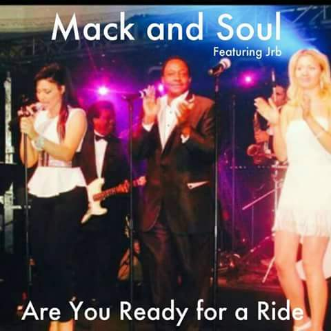 Mack and Soul - Motown Band - New York, NY