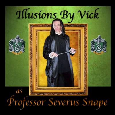 The Magic Of Illusions By Vick | Elkridge, MD | Magician | Photo #4