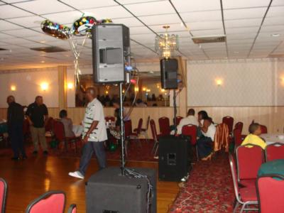 TSOB Entertainment  DJ Dr. Love & MC Fluff Master | Linden, NJ | Mobile DJ | Photo #8