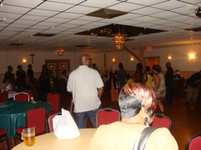TSOB Entertainment  DJ Dr. Love & MC Fluff Master | Linden, NJ | Mobile DJ | Photo #9