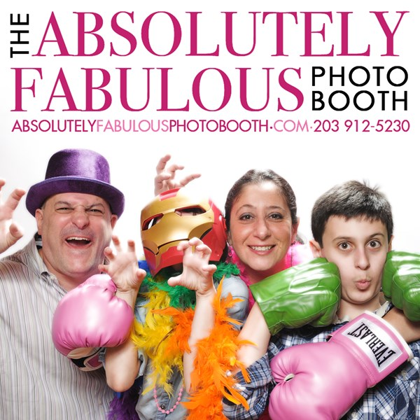 Absolutely Fabulous Photo Booth - Photo Booth - Cos Cob, CT