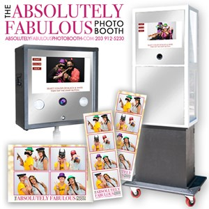 New City Photo Booth | Absolutely Fabulous Photo Booth