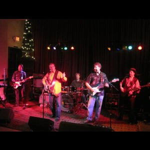 Lucky Dog Rock and Roll Dance Band - Rock Band - Novato, CA