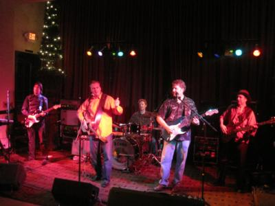 Lucky Dog Rock and Roll Dance Band | Novato, CA | Rock Band | Photo #1