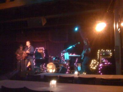 Lucky Dog Rock and Roll Dance Band | Novato, CA | Rock Band | Photo #3