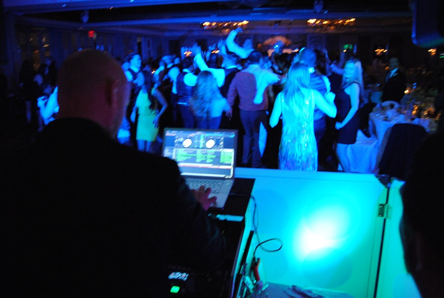 Premier Entertainment Solutions by TME MUSIC GROUP - DJ - Garden City, NY