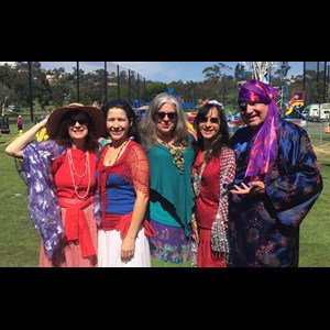 Snellville Fortune Teller | Party Psychic