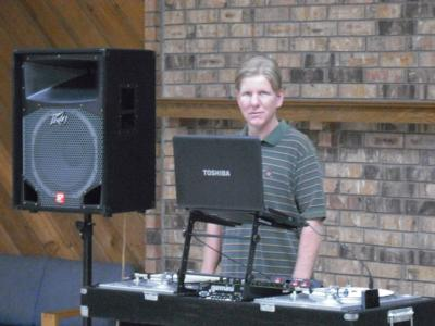 dj mike b | Dallas, TX | DJ | Photo #1
