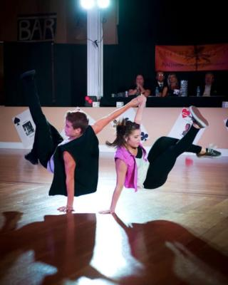 Hip Hop Dance | Clearwater, FL | Hip Hop Dancer | Photo #2