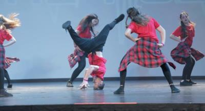 Hip Hop Dance | Clearwater, FL | Hip Hop Dancer | Photo #6