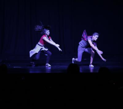 Hip Hop Dance | Clearwater, FL | Hip Hop Dancer | Photo #5