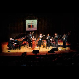 Cut Off Swing Band | Louis Armstrong Society Jazz Band