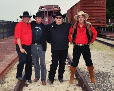 Southernman | Killeen, TX | Country Band | Photo #3
