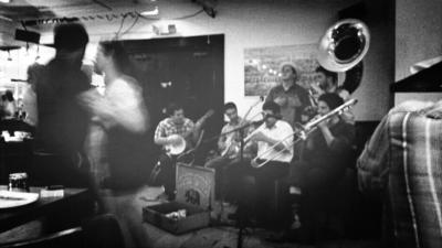 The California Feetwarmers | Los Angeles, CA | Jazz Band | Photo #12