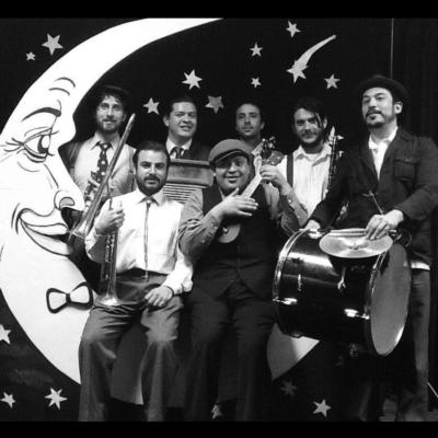 The California Feetwarmers | Los Angeles, CA | Jazz Band | Photo #16