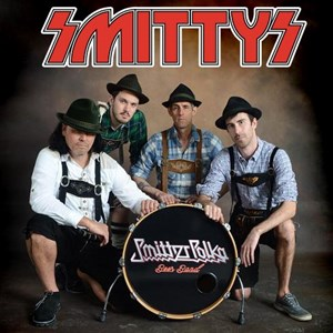 Kings 80s Band | Smitty's Polka Band