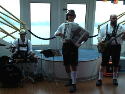 Das Liederhosen German Polka Band | New York, NY | German Band | Photo #8