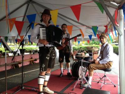 Das Liederhosen German Polka Band | New York, NY | German Band | Photo #9