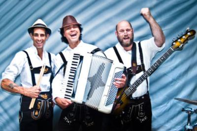 Das Liederhosen German Polka Band | New York, NY | German Band | Photo #2