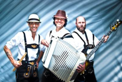 Das Liederhosen German Polka Band | New York, NY | German Band | Photo #1