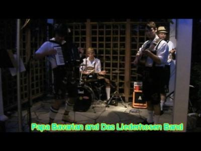 Das Liederhosen German Polka Band | New York, NY | German Band | Photo #5