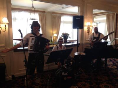 Das Liederhosen German Polka Band | New York, NY | German Band | Photo #4
