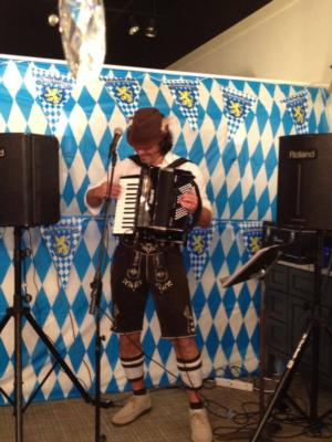 Das Liederhosen German Polka Band | New York, NY | German Band | Photo #3