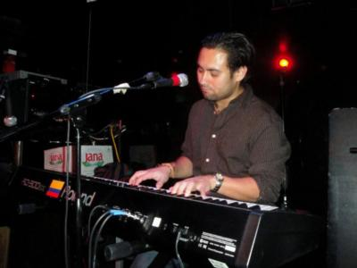 Alex Rodriguez | Sherman Oaks, CA | Latin Piano | Photo #14