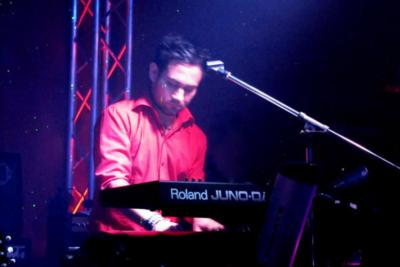 Alex Rodriguez | Sherman Oaks, CA | Latin Piano | Photo #17