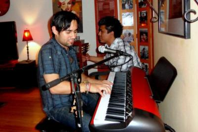Alex Rodriguez | Sherman Oaks, CA | Latin Piano | Photo #12