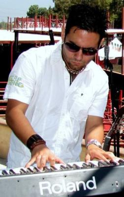 Alex Rodriguez | Sherman Oaks, CA | Latin Piano | Photo #7