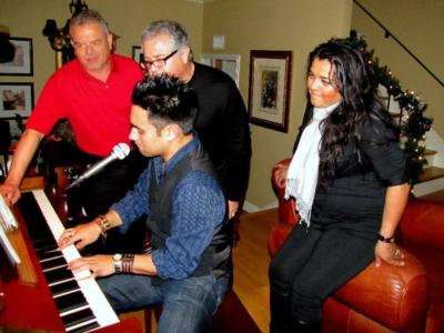 Alex Rodriguez | Sherman Oaks, CA | Latin Piano | Photo #19