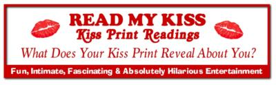 READ MY KISS - Kiss Print Readings | Las Vegas, NV | Psychic | Photo #1
