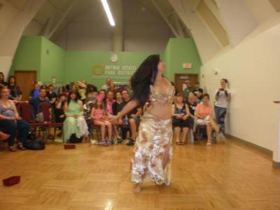 Shimmy Shazam Belly Dance | Chicago, IL | Belly Dancer | Photo #12