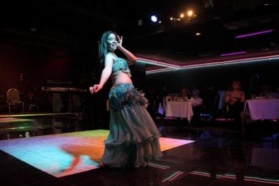 Shimmy Shazam Belly Dance | Chicago, IL | Belly Dancer | Photo #11