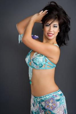 Shimmy Shazam Belly Dance | Chicago, IL | Belly Dancer | Photo #4